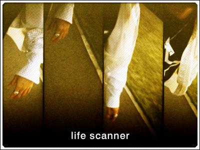 life scanner